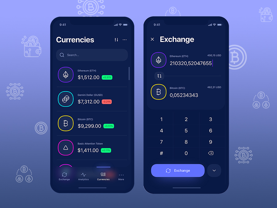 How Much Does It Cost To Develop A Bitcoin Wallet App | Xicom