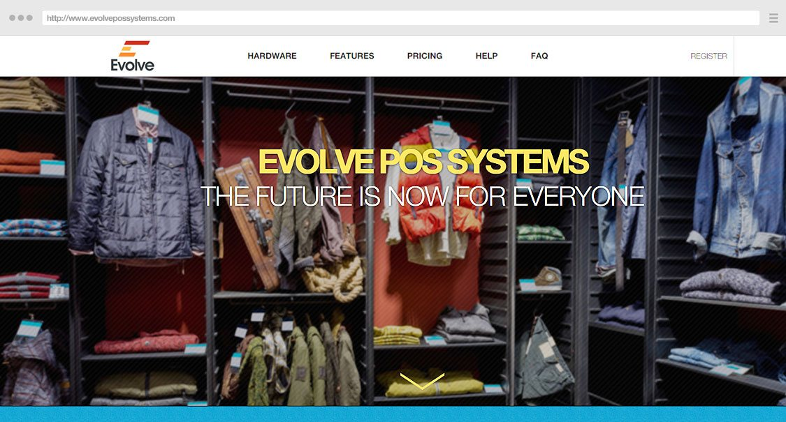 Evolve POS Systems